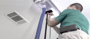 air duct cleaning services in Oakland CA
